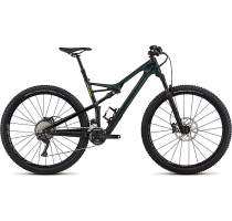Specialized Camber Comp Carbon 29 2X 2018