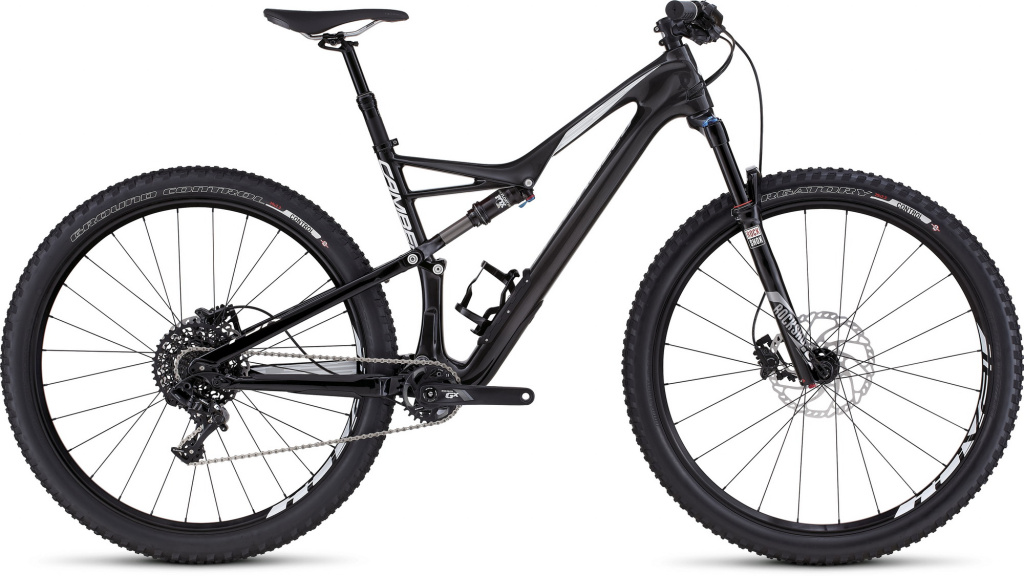 specialized camber comp carbon 29 2016