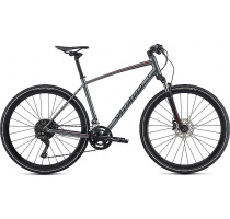 Specialized Crosstrail Expert 2018