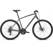 Specialized Crosstrail - Mechanical Disc 2018