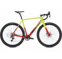 Specialized Crux Expert 2019