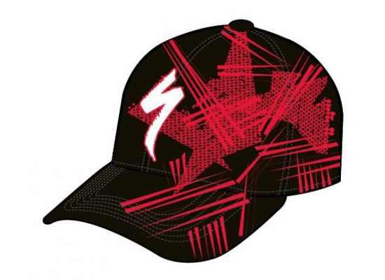 Specialized Demo Cap