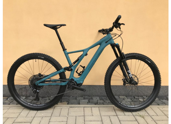 Specialized Levo SL Comp TEST