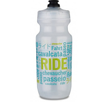 Little Big Mouth 21oz Water Bottle