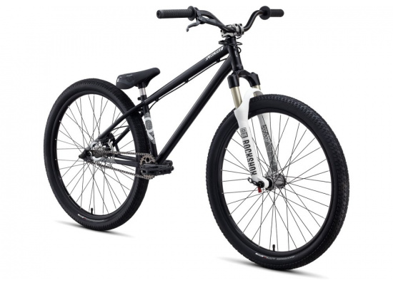 Specialized P.26 PRO