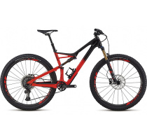 Specialized S-Works Camber 29 2018