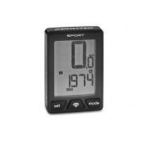 Speedzone Sport Double Wireless Ant+