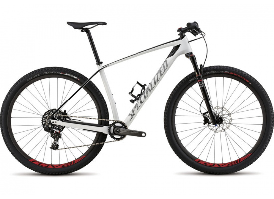 Specialized Stumpjumper HT Expert Carbon World Cup