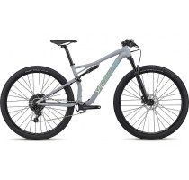 Specialized Women's Epic Comp Alloy 2018