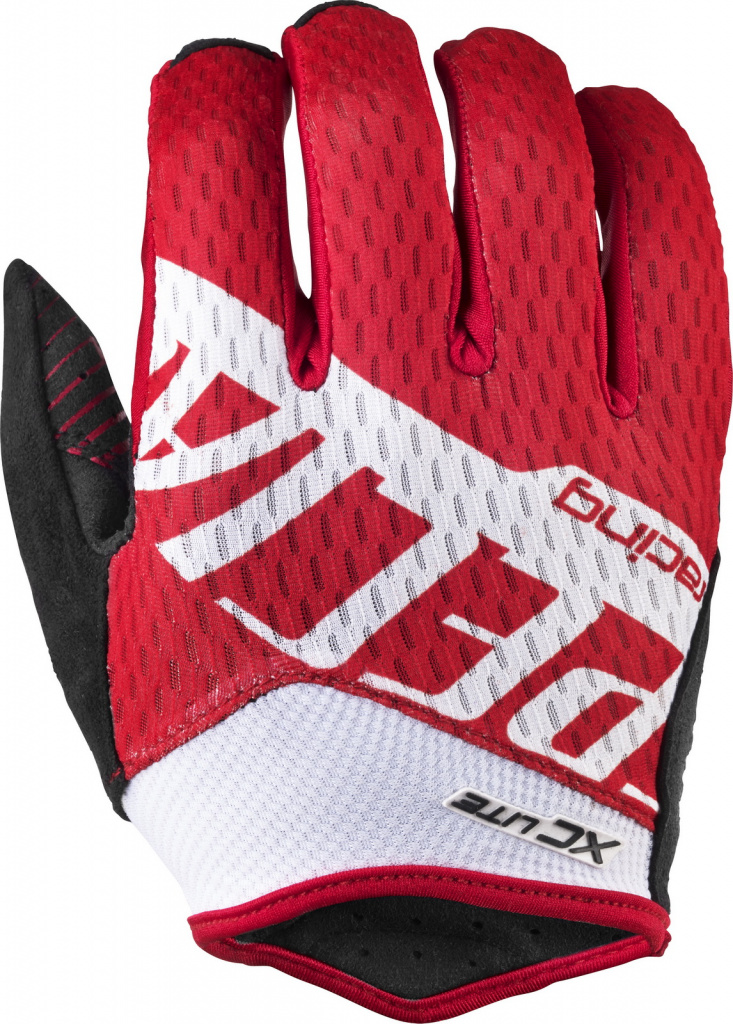 Specialized XC Lite Gloves (Team Red)