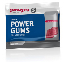 Power Gums bombóny