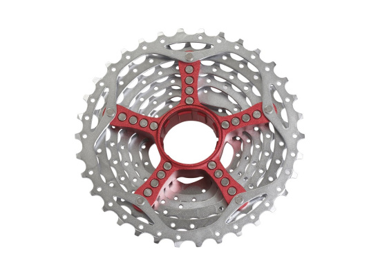 SRAM 10A CS PG-990 9 speed