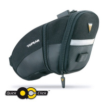 Aero Wedge Pack Large s Quick Click