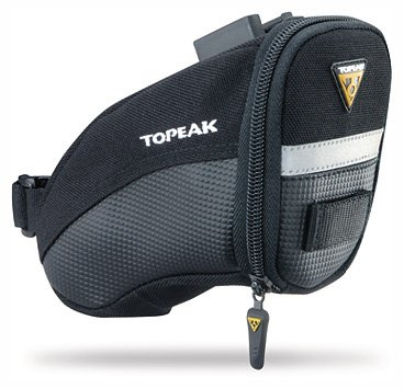 Topeak Aero Wedge Pack small s QuickClickem