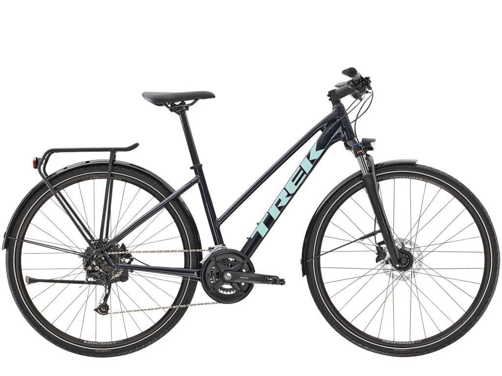 TREK Dual Sport 3 Equipped Stagger