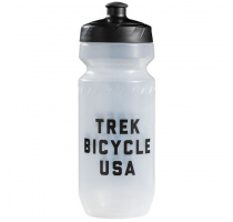 Trek Screwtop Silo Clear X1 lahev