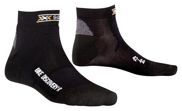 X-SOCKS Bike Discovery